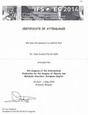 Asistencia-IFSO-ED 2014