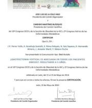 Certificado-comunicacion-GVa5años-SECO2014-Dr.Ferrer