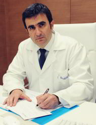Dr. Angel Sanahuja