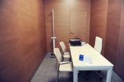 Sala de atención a pacientes