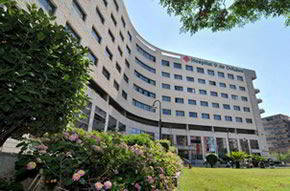 Nuestro hospital: Hospital 9 d´Octubre