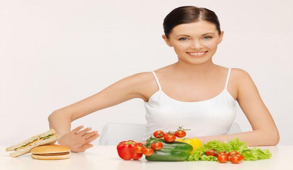 que comer o tomar para bajar de peso rapido
