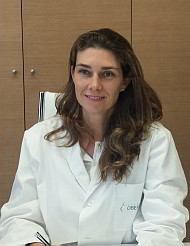 Dña. Mónica Morales