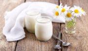 Beneficios del yogur 600x350