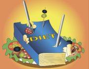 Libro de dieta 600x350
