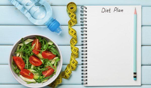 dieta tras Manga Gástrica