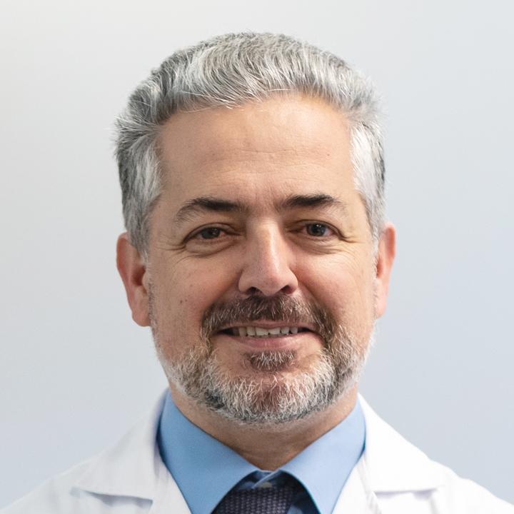 Dr. Juan Miguel Ángel Oviedo Bravo