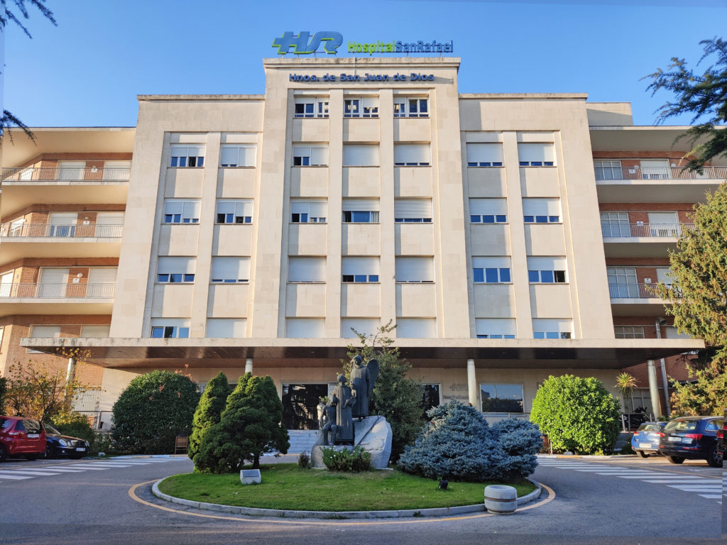 hospitalsanrafael
