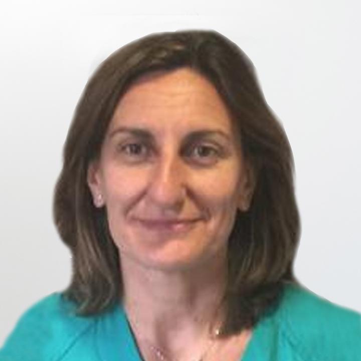 Dra. Ester Martín García-Almenta