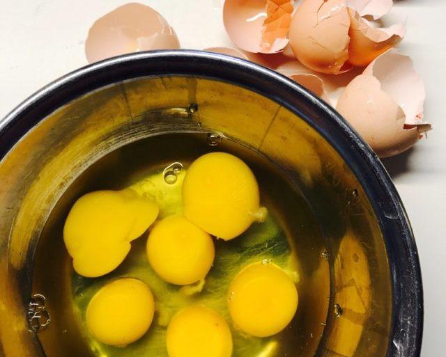 Beneficios del huevos tras cirugía bariátrica