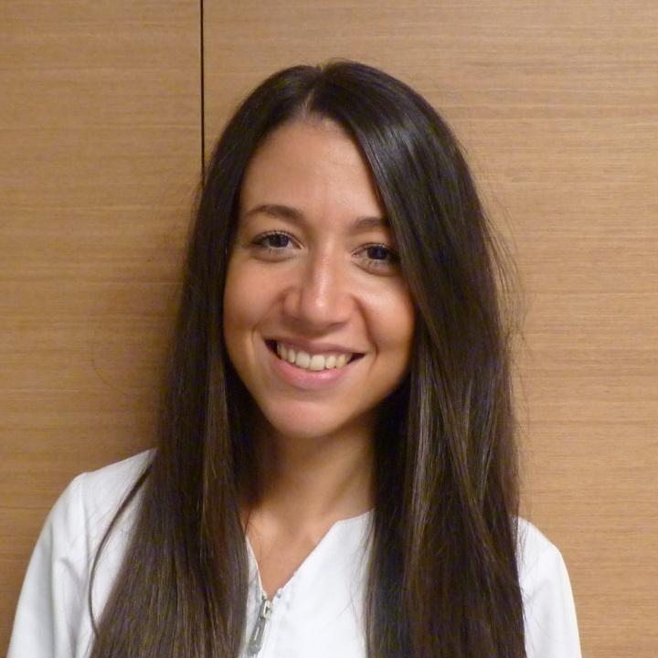 Carla Cuevas Ortega